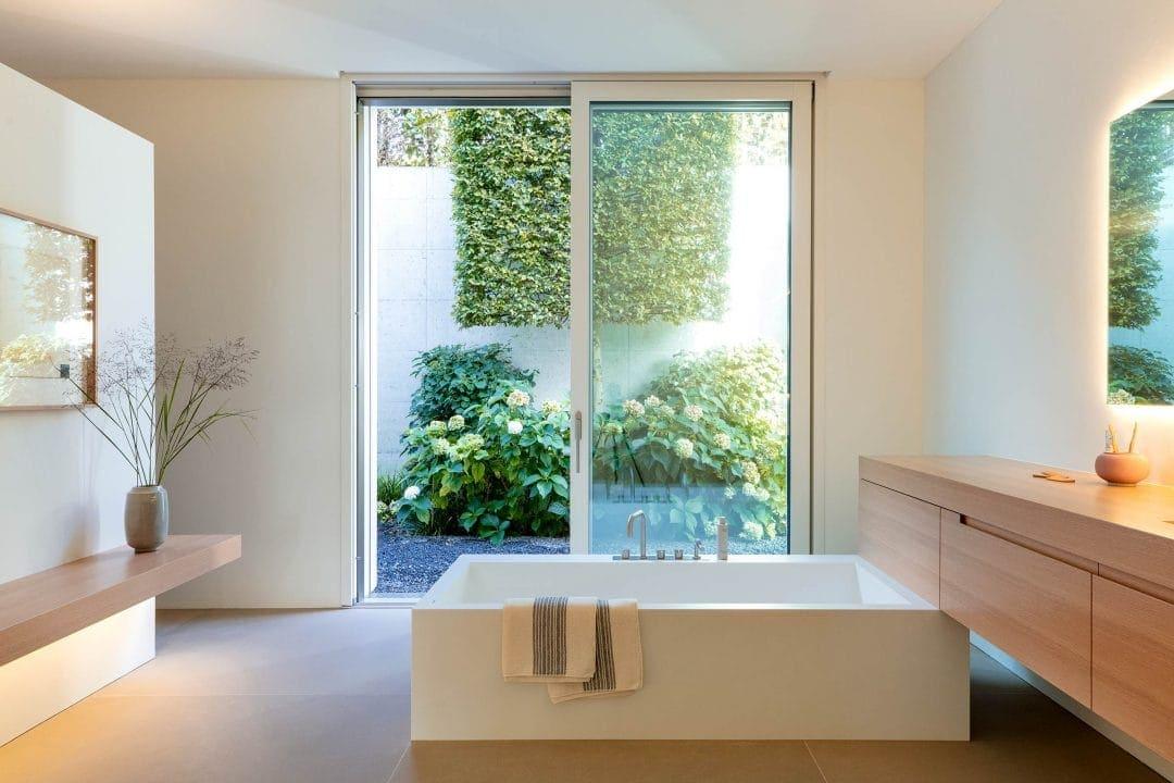 Odermatt Ideenschreinerei Bad Badewanne