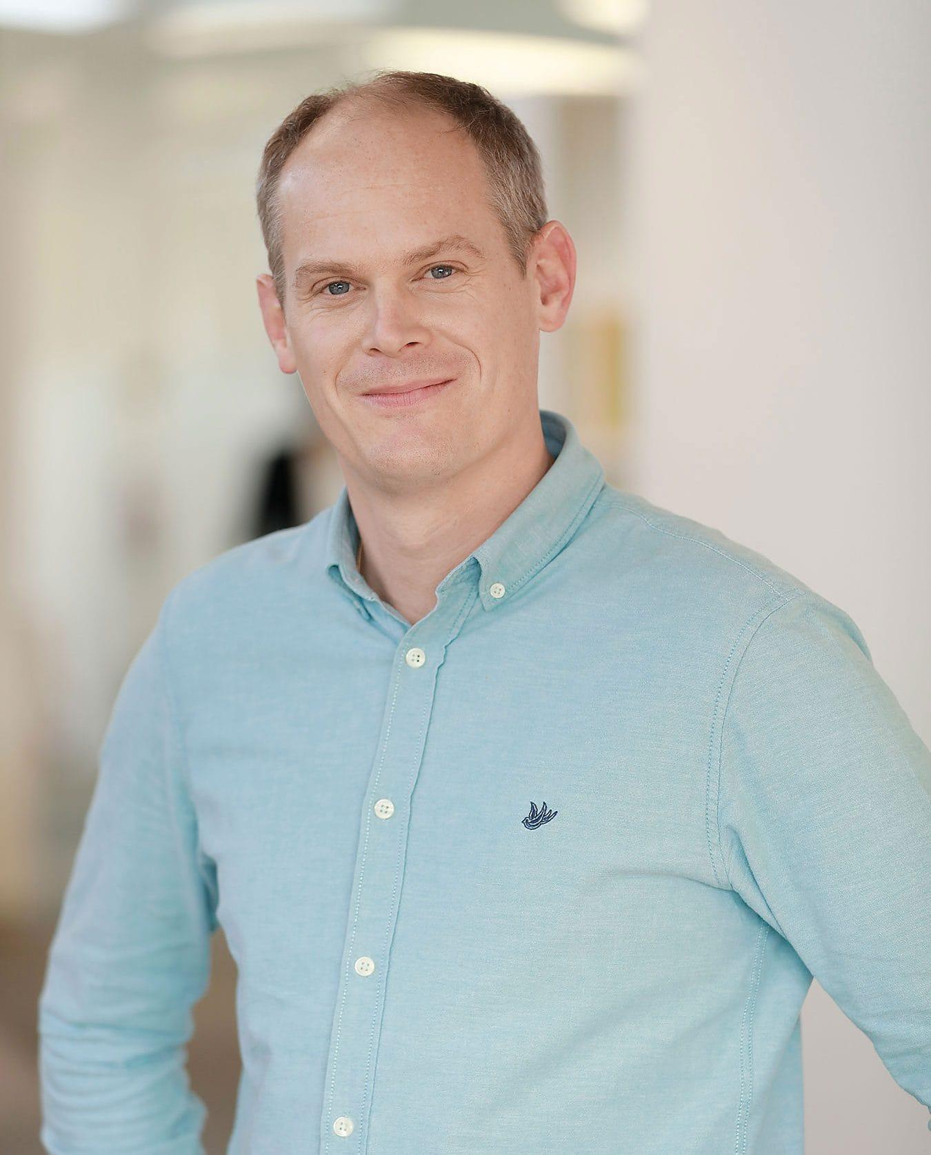 Odermatt Ideenschreinerei Team Martin Babst