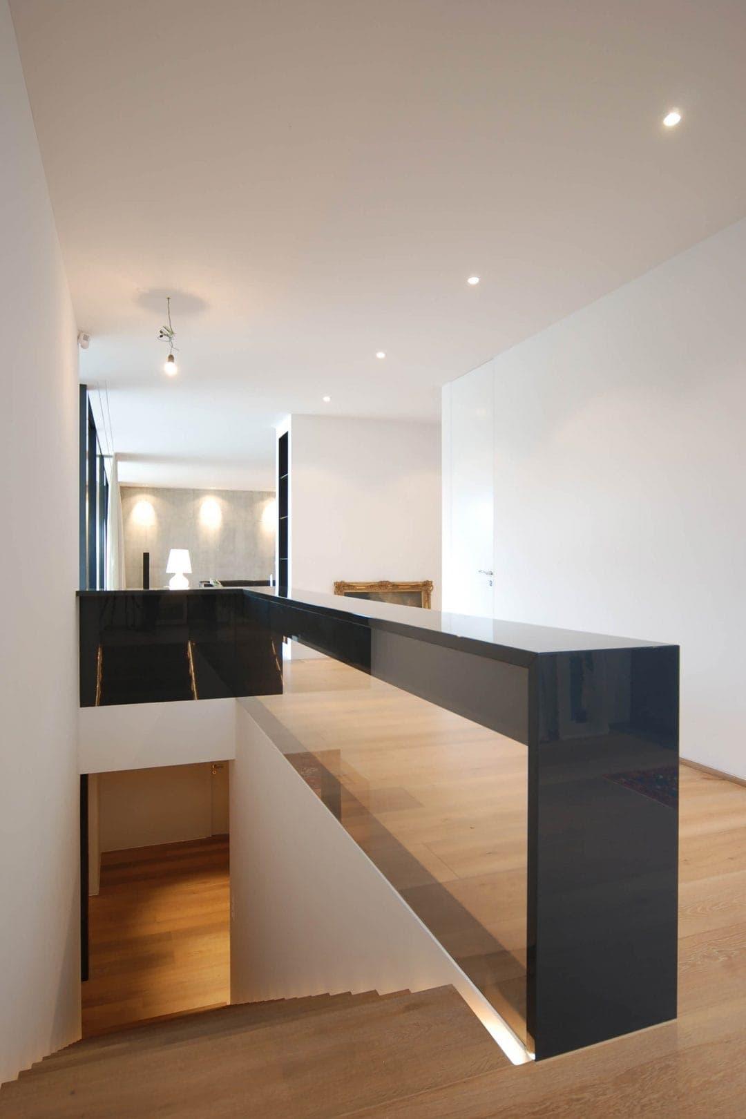 Odermatt Ideenschreinerei Wohnraum Treppenmöbel